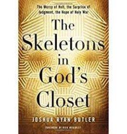 Butler, Joshua Ryan Skeletons in God's Closet