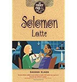 Glahn, Sandra Solomon Latte (Coffee Cup Bible Studies)