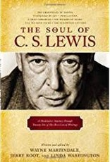 Martindale, Wayne Soul of C.S. Lewis 5668