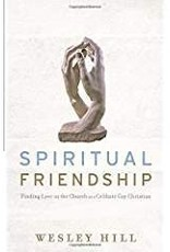 Hill, Wesley Spiritual Friendship 3498