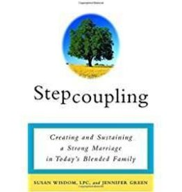 Wisdom, Susan Stepcoupling: Creating and Sustaining 7415
