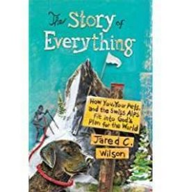 Wilson, Jared C Story of Everything, The 4576