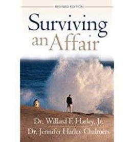 Harley, Willard Surviving an Affair 9548