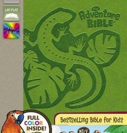 Zonderkidz NIrV Adventure Bible 7453