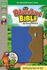 Zonderkidz NIrV Adventure Bible for Early Readers 4146