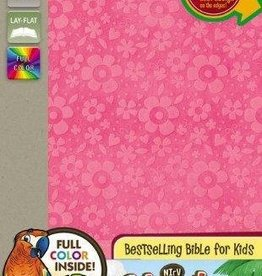 Zonderkidz NIrV Adventure Bible for Early Readers 5204