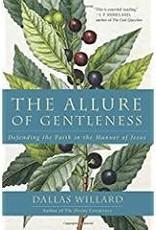 Willard, Dallas Allure of Gentleness, The 4099