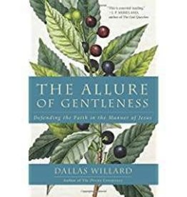 Willard, Dallas Allure of Gentleness, The 4099