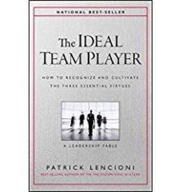 Lencioni, Patrick M Ideal Team Player,The 9591