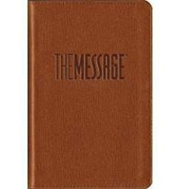 Peterson, Eugene H Message Compact ,The 6682