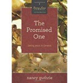 Gutherie, Nancy Promised One, The (A 10-week Bible Study): Seeing Jesus in Genesis