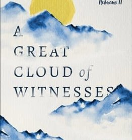 Trillia, Newbell Great Cloud of Witnesses 1074