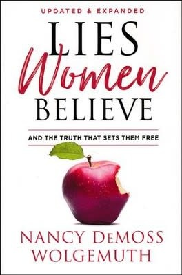 Lies Women Believe 8364