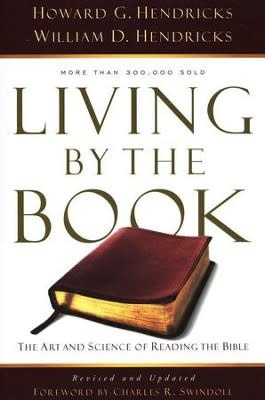 Living By The Book 8235