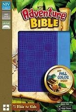Zonderkidz NIV Adventure Bible 7521