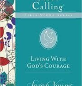 Young, Sarah Living with God's Courage (Jesus Calling) 3689