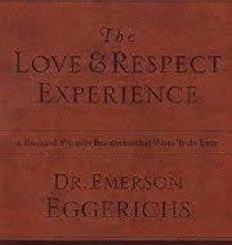 Eggerichs, Emerson Love & Respect Experience, The 8176