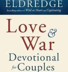 Eldredge, Staci Love and War Devotionals
