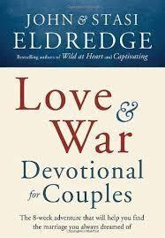 Eldredge, Staci Love and War Devotionals 9934