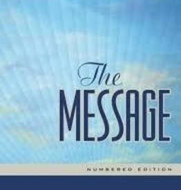 Message Bible 9164
