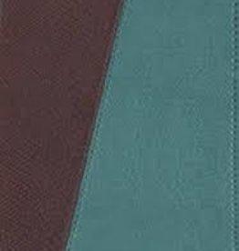 Teal/Brown Message Bible, teal/brown 5478