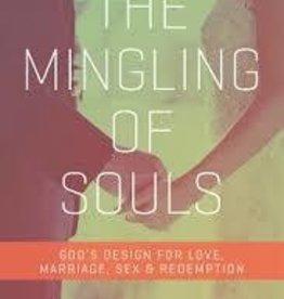 Chandler, Matt Mingling of Souls 6867