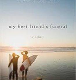 Thompson, Roger W My Best Friend's Funeral 6131