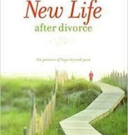 Butterworth, Bill New Life After Divorce 0954
