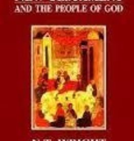 Wright, N T New Testament and the People of God, The 6815