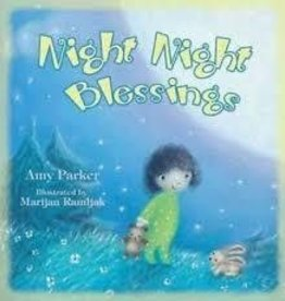 Parker, Amy Night Night Blessings 8254