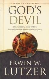 God's Devil 3130