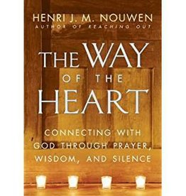 Nowen, Henri J M Way of the Heart (rev) 3357
