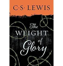 Lewis, C.S. Weight of Glory DNR 3200