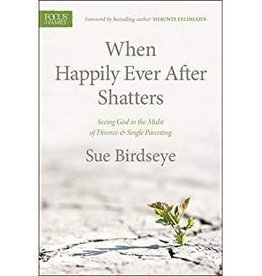 Birdseye, Sue When Happily Ever After Shatters 7341