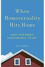 Dallas, Joe When Homosexuality Hits Home 2056