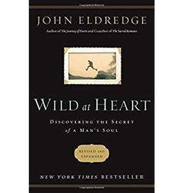 Eldredge, John Wild at Heart - revised 0399