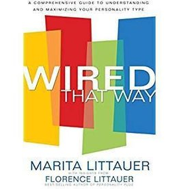Littauer, Marita Wired That Way 5371