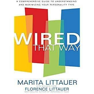 Littauer, Marita Wired That Way 5371