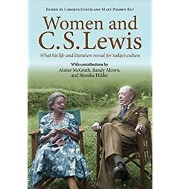 Carolyn, Curtis Women and C.S. Lewis 6947