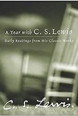 Lewis, C. S. A Year with C. S. Lewis: Daily 6166