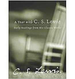 Lewis, C. S. A Year with C. S. Lewis: Daily