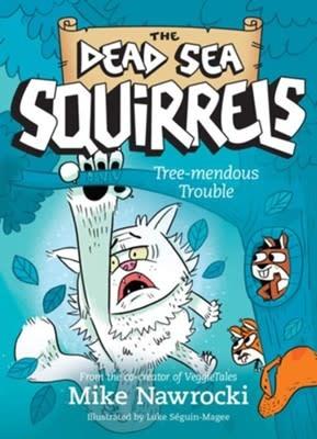 Tree-mendous Trouble 5149