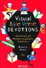Visual Bible Verse Devotional 8418