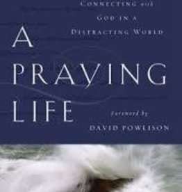Miller, Paul E. Praying Life: Connecting with God in a Distracting World