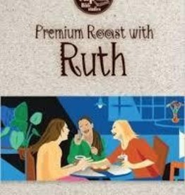 Glahn, Sandra Premium Roast with Ruth 2369