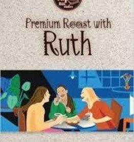 Glahn, Sandra Premium Roast with Ruth (Coffee Cup Bible Studies)
