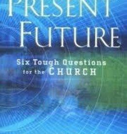 McNeal, Reggie Present Future 3155