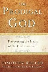 Keller, Timothy Prodigal God 4025