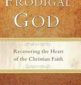 Keller, Timothy Prodigal God 4025