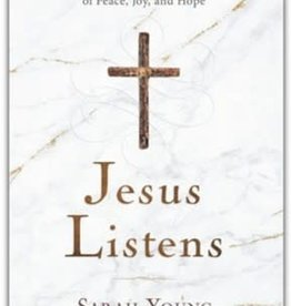 Young, Sarah Jesus Listens 5584